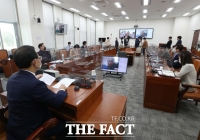 [TF사진관] 화상 의원총회 갖는 국민의힘, '라임·옵티머스 특검' 논의