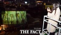 [TF포토] '을지판타지아' 철공소 골목 찾은 시민들