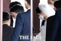 [속보] [TF포착] 아모레 상속녀 서민정 결혼식, 화제의 신랑 신부