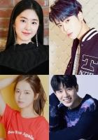 '디어엠', 김새론→노정의 캐스팅 변경…잡음 딛고 라인업 완성