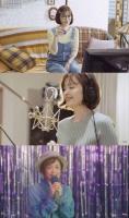 전미도, 강수지 데뷔곡 '보라빛 향기' 리메이크로 '눈길'