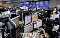 [TF시황] 코스피, 외국인·기관 사들여 '강보합' 마감