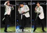 [TF사진관] 임창정, 팬들과의 약속 '10만 공약' 댄스
