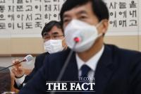 '라임 의혹' 윤석열 직보 논란…