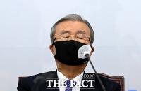 [TF사진관] 고심하는 김종인, 與에 특검 공식 제안