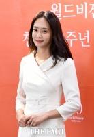 [TF포토] 박정아, '우아한 미모'