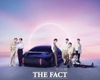 현대차, 글로벌 100대 브랜드 車 부문 사상 첫 'Top5' 달성