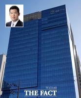 허윤홍 GS건설 사장 지분 확대…'책임경영 나선다'