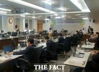 """[TF국감] 기획재정위 """"부산경제지표 심각…관계기관 적극 협조해야"""""""