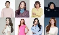 윤보미·김민경·신수지·박성광, 새 예능 '마녀들' 출격