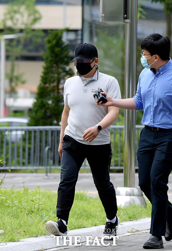 구급차를 막아세워 응급환자를 숨지게 한 전직 택시기사가 1심에서 징역 2년의 실형을 선고받았다. /이선화 기자