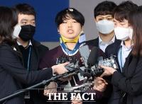 [속보] 검찰, 조주빈에 '무기징역' 구형…