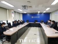 남해동부 먼바다 기상 예보구역 '동·서'로 세분화 추진