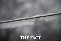 [오늘의 날씨] 절기상 '상강', 기온 '뚝'…눈 오는 곳도
