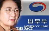 추미애, 윤석열 '수사 뭉개기 의혹' 감찰 지시