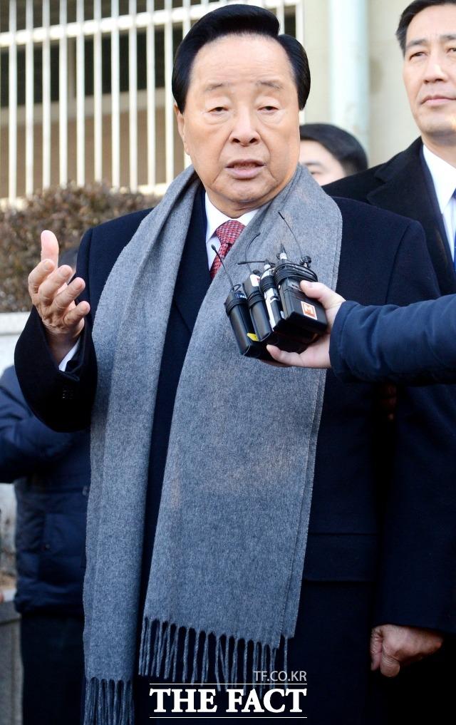 고 김영삼 전 대통령은 헌정사상 최연소 국회의원이다. 26세에 제3대 국회의원에 당선됐다. /더팩트 DB