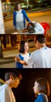 '연애혁명' 박지훈·이루비, 로맨스 시작…알콩달콩 닭살 연애