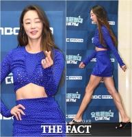[TF사진관] 최여진, 시선 사로잡는 '아름다운 라인'