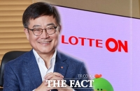 [TF초점] 강희태 부회장, '롯데온 살리기' 승부수 통할까?