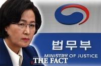 추미애, '윤석열 중앙지검' 친다…옵티머스 무혐의 감찰