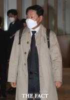 [TF포토] 고 이건희 회장 빈소 찾은 김관영 전 의원