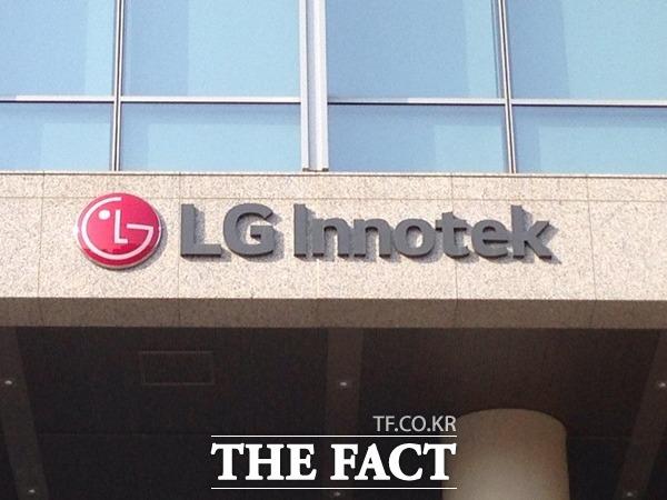 LG이노텍, 3분기 영업익 '894억 원'…전년比 52.1%↓