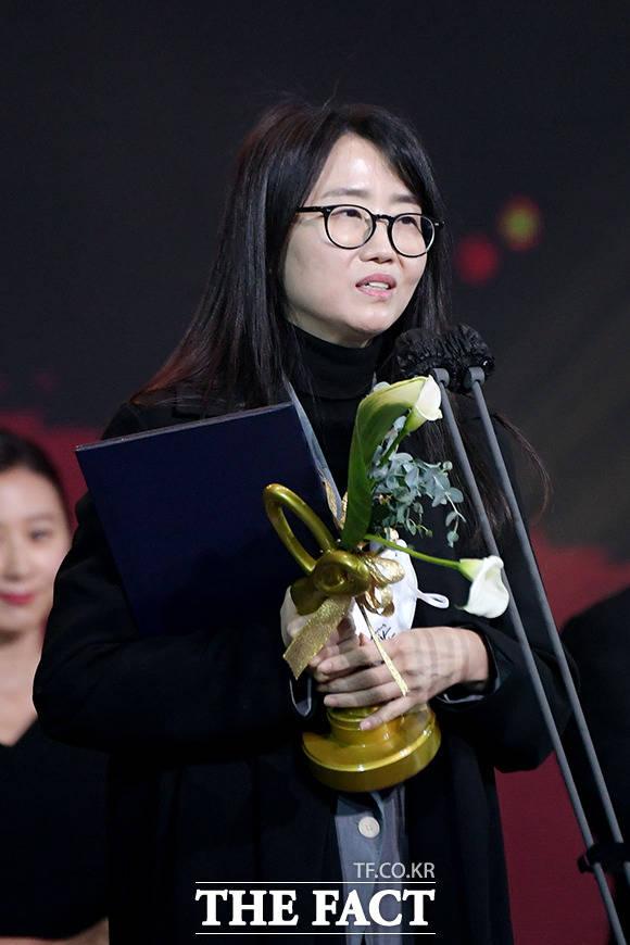 작가 김은희