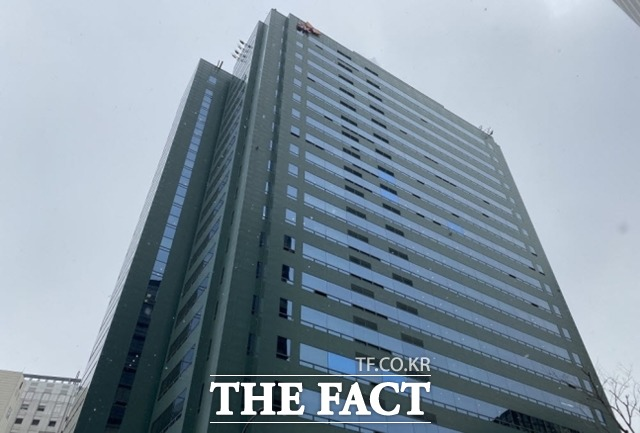 SK브로드밴드가 공공임대주택의 관리사무소 330개소에 공공임대주택 CRM(고객관계관리) 프로그램을 구축했다. /SK브로드밴드 제공