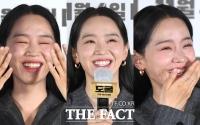 [TF사진관] 신혜선, 매력만점 '눈웃음'