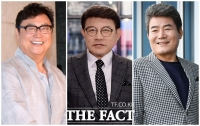 [강일홍의 연예가클로즈업] '레전드 자존심' 맞물린 '트롯 2라운드'