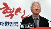 '위안부 망언' 류석춘 전 교수 불구속 기소…명예훼손 혐의