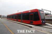 '12년 만에' 위례선 트램 드디어 승인…2024년 완공