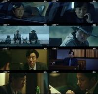 '사생활' 김민상, 반전 민낯…김영민과 손잡고 고경표 살해 계획