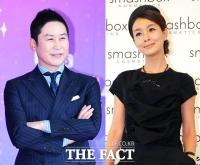 신동엽·김원희, '우리 이혼했어요' MC 확정…11월 첫 방송