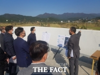 진해 웅천남산 개발사업 무산 위기…시행사측