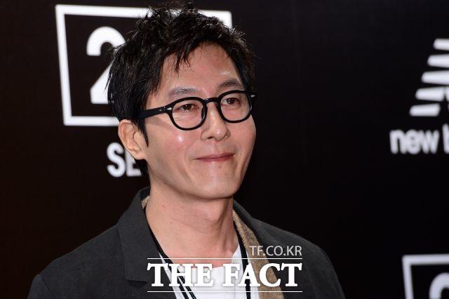 배우 김주혁이 사망 3주기를 맞았다. 동료들과 팬들의 추모 행렬이 이어지고 있다. /더팩트 DB
