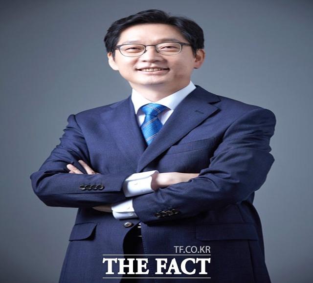 김경수 경남도지사의 항소심 선거공판이 오는 11월 6일 오후 2시 서울고등법원에서 열린다. /경남도 제공