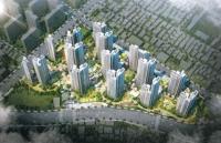 '공사비 3500억' 도마변동1구역 재개발 사업 재시동…대형 건설사 등판할까