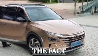 현대차 '넥쏘', 세계 최초 단일 국가 수소전기차 판매 '1만 대' 돌파