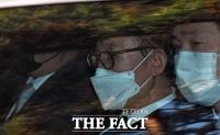 [TF사진관] 251일 만에 재수감 되는 이명박 전 대통령