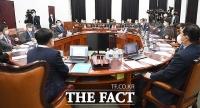 [TF사진관] 국회에서 열린 국방정보본부·사이버작전사령부 국정감사