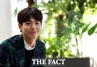 해군, 박보검 '출연작 홍보 논란'에