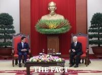 韓-베트남, 특별입국절차 제도화 공감…