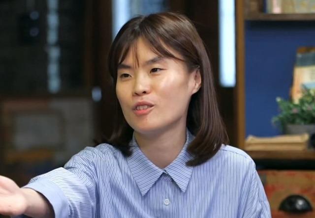 박지선이 세상을 떠났다. 시신은 고인이 활동했던 KBS를 거쳐 인천가족공원에 안치됐다. /MBC 같이펀딩 캡처