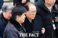 [속보] 'MB 집사' 김백준, 국정원 특활비 전달 혐의 무죄 확정