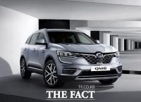 '누적 16만 대' 르노삼성 간판 SUV 'QM6' 업그레이드 모델 출시