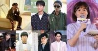 [TF업앤다운] 故 박지선, 비보…정형돈 '불안장애' 활동 중단
