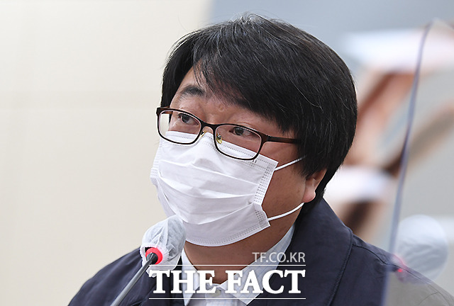 김현규 한국모바일게임협회 부회장