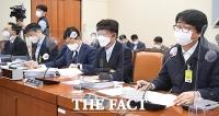 [TF사진관] 과방위, 전기통신사업법 일부개정법률안 공청회 개최