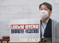 [TF사진관] '신당창당론' 안철수,